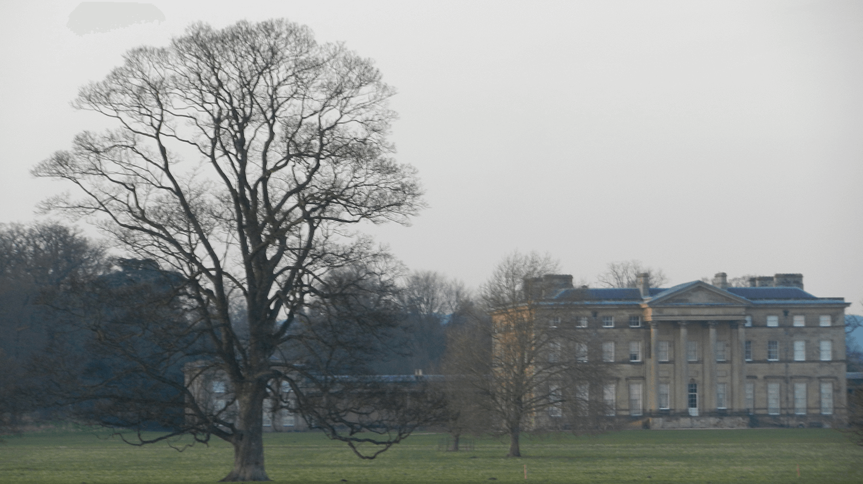 Period property Shrewsbury